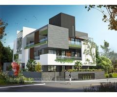 Kargil 3D Architectural Rendering Services 107#